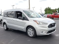 2019 Ford Transit Connect Wagon Wagon Passenger Wagon LWB