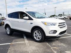 2019 Ford Escape SE FWD SUV