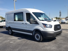 2019 Ford Transit-250 T-250 148 Van Medium Roof Cargo Van
