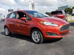 2018 Ford Fiesta SE Hatch Hatchback