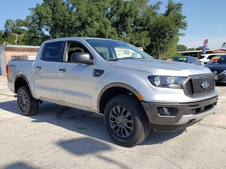 2019 Ford Ranger XLT 2WD Supercrew 5 BOX Truck SuperCrew