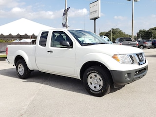 2019 Nissan Frontier Truck King Cab