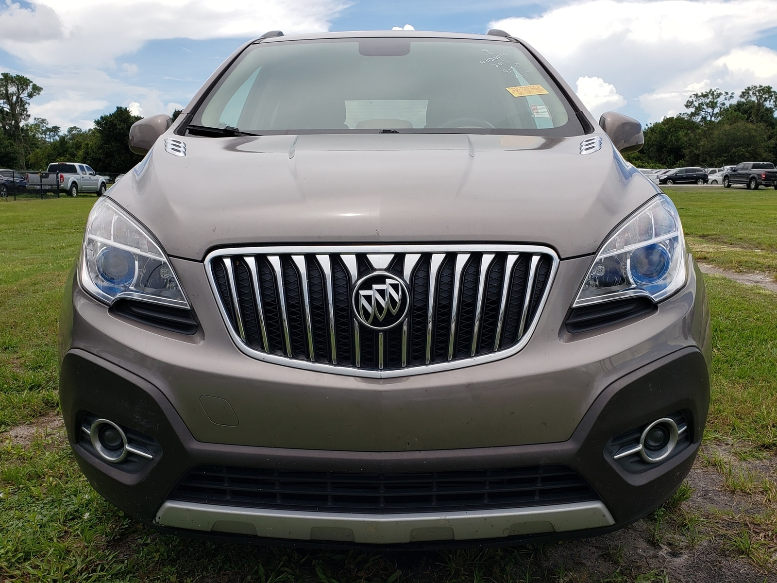 Used 2013 Buick Encore Leather For Sale Wauchula, FL | VIN