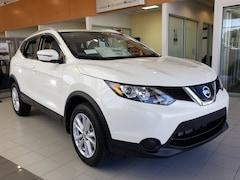 2019 Nissan Rogue Sport Base SUV