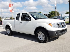 2019 Nissan Frontier King CAB 4X2 S Auto Truck King Cab