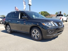 2019 Nissan Pathfinder Base SUV