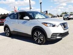 2019 Nissan Kicks SV FWD SUV