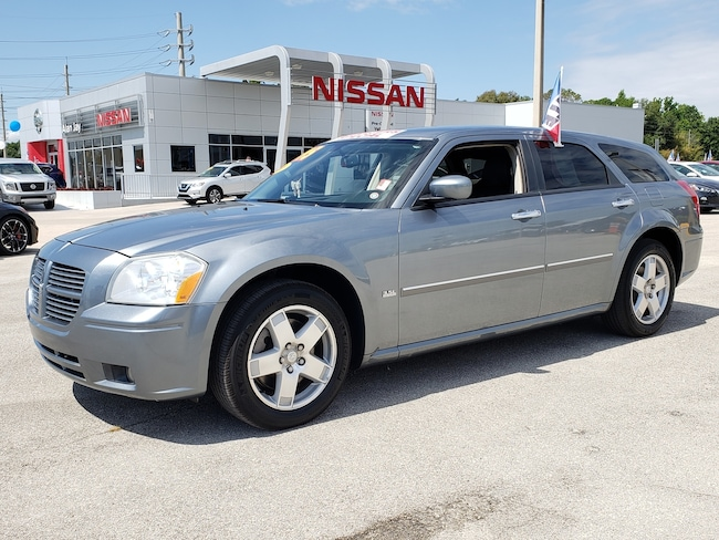 Dodge Magnum For Sale Near Me >> Used 2006 Dodge Magnum Sxt For Sale Wauchula Fl Vin