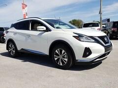 2019 Nissan Murano FWD SV SUV
