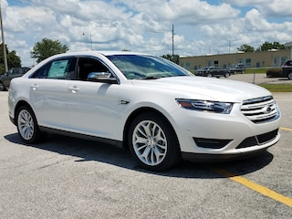 2018 Ford Taurus Limited FWD Sedan