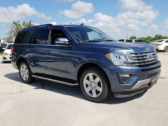 2018 Ford Expedition XLT 4X2 SUV