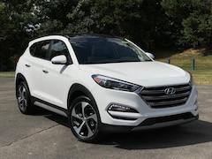 2018 Hyundai Tucson Limited w/Ultimate Pkg SUV