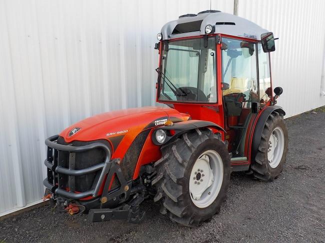 2015 Antonio Carraro SRH9800 Tracteur .