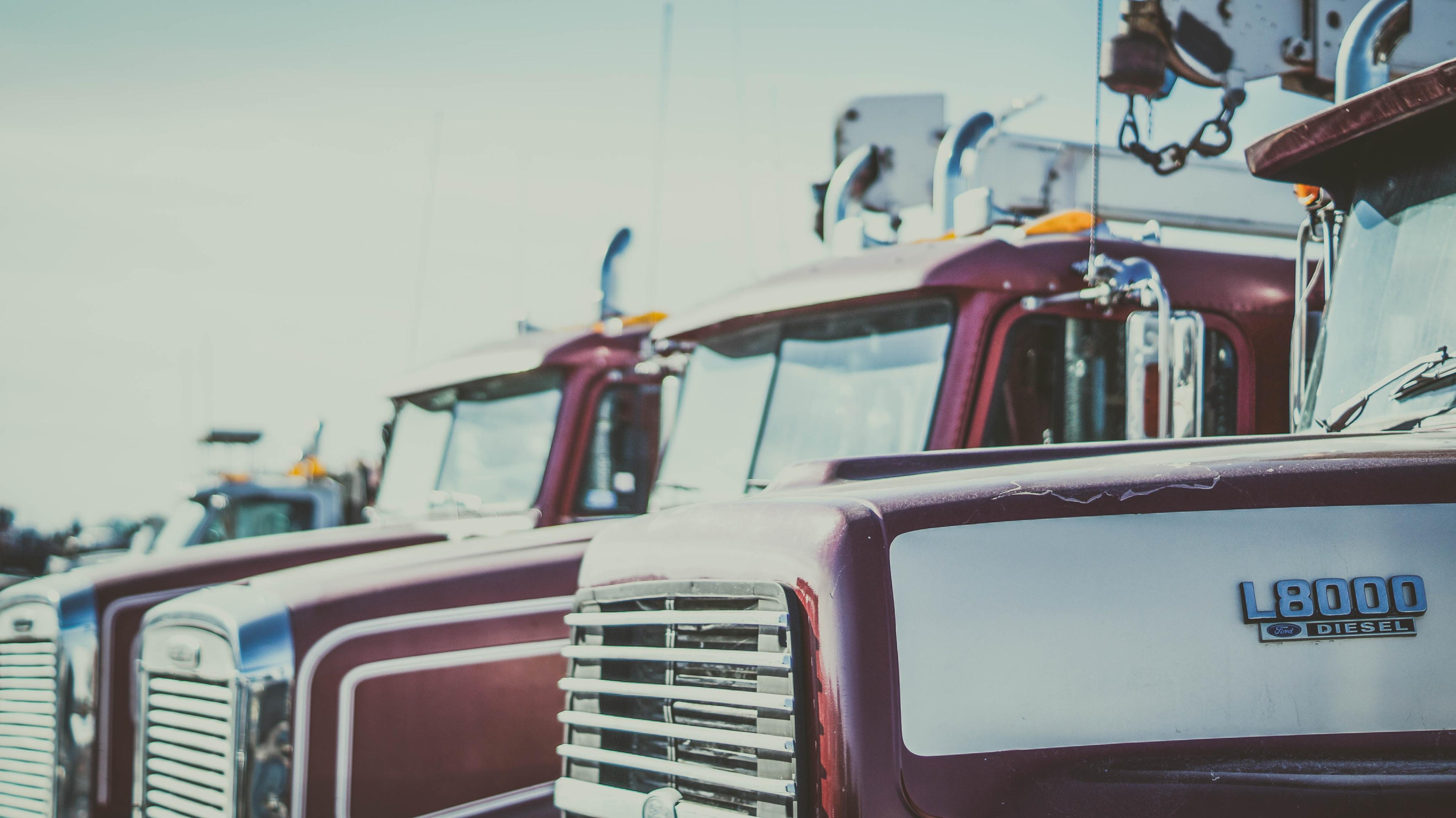 Alaskan Equipment | Heavy Equipments, Heavy trucks and Transport ...