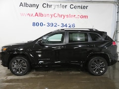 New 2020 Jeep Cherokee HIGH ALTITUDE 4X4 Sport Utility Albany MN