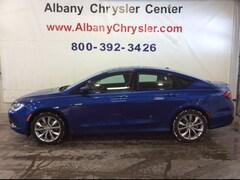 Used 2015 Chrysler 200 S Sedan UC3851 in Albany, MN