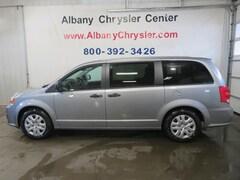 New 2020 Dodge Grand Caravan SE Passenger Van Albany MN