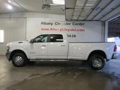 New 2020 Ram 3500 LARAMIE CREW CAB 4X4 8' BOX Crew Cab Albany MN