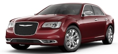 New 2019 Chrysler 300 LIMITED AWD Sedan Albany MN