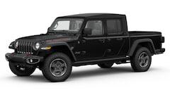 New 2020 Jeep Gladiator RUBICON 4X4 Crew Cab Albany MN