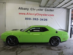 New 2019 Dodge Challenger R/T SCAT PACK Coupe Albany MN