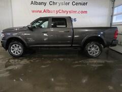New 2019 Ram 2500 LARAMIE CREW CAB 4X4 6'4 BOX Crew Cab Albany MN