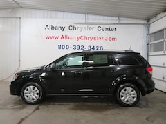 New 2020 Dodge Journey SE VALUE (FWD) Sport Utility Albany MN