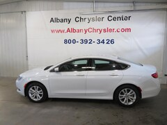 Used 2015 Chrysler 200 Limited Sedan in Albany, MN