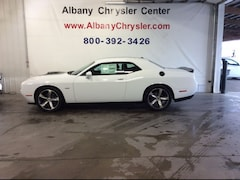New 2018 Dodge Challenger R/T SHAKER Coupe C8015 Albany MN