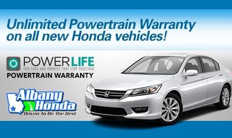 Perfect New Honda Specials In Albany, GA