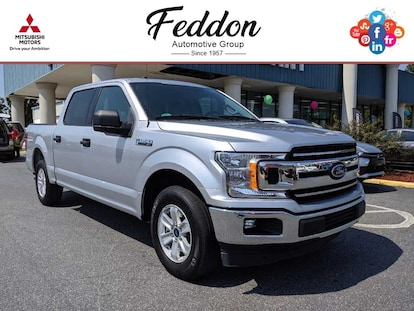 Used 2018 Ford F-150 For Sale at ALBANY MITSUBISHI | VIN