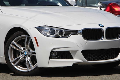 Used 2015 BMW 328i w/SULEV For Sale in Albany CA | San Francisco East Bay  Area | 74540A