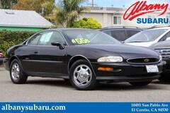 1998 Buick Riviera Base Coupe