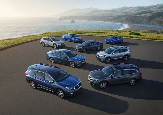 Compare Subaru Models >> Compare Subaru Near Oakland Albany Serving Berkeley