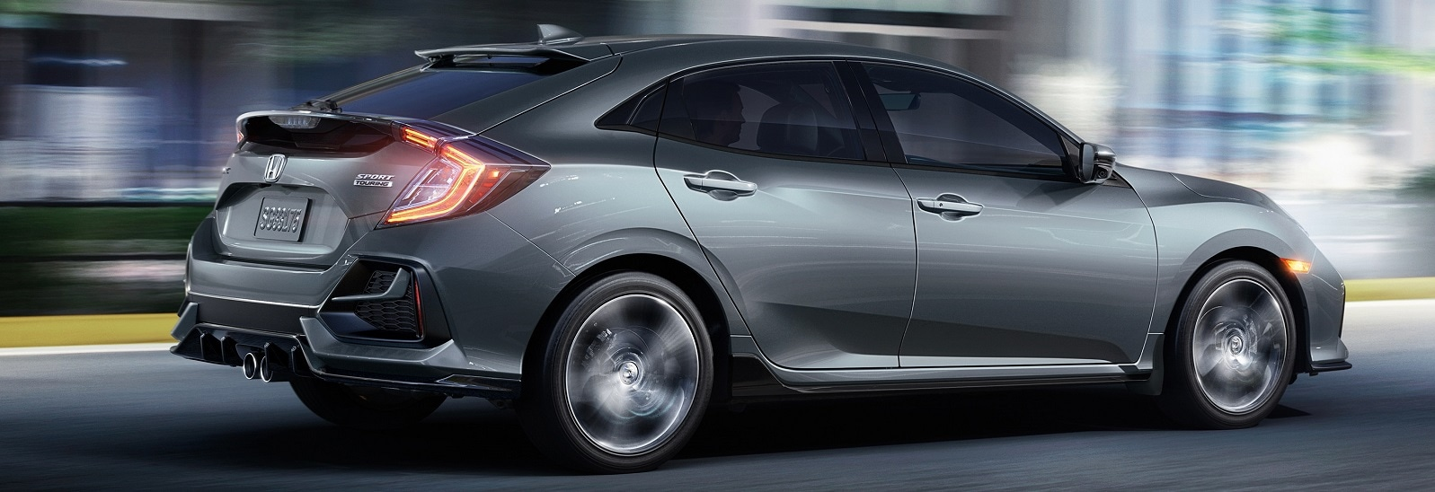 New Honda Vehicles for Sale in Edmonton, AB