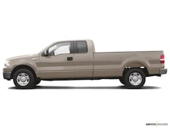 2005 Ford F-150 XLT Extended Cab Short Bed Truck