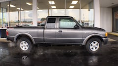 2004 Ford Ranger Extended Cab Short Bed Truck