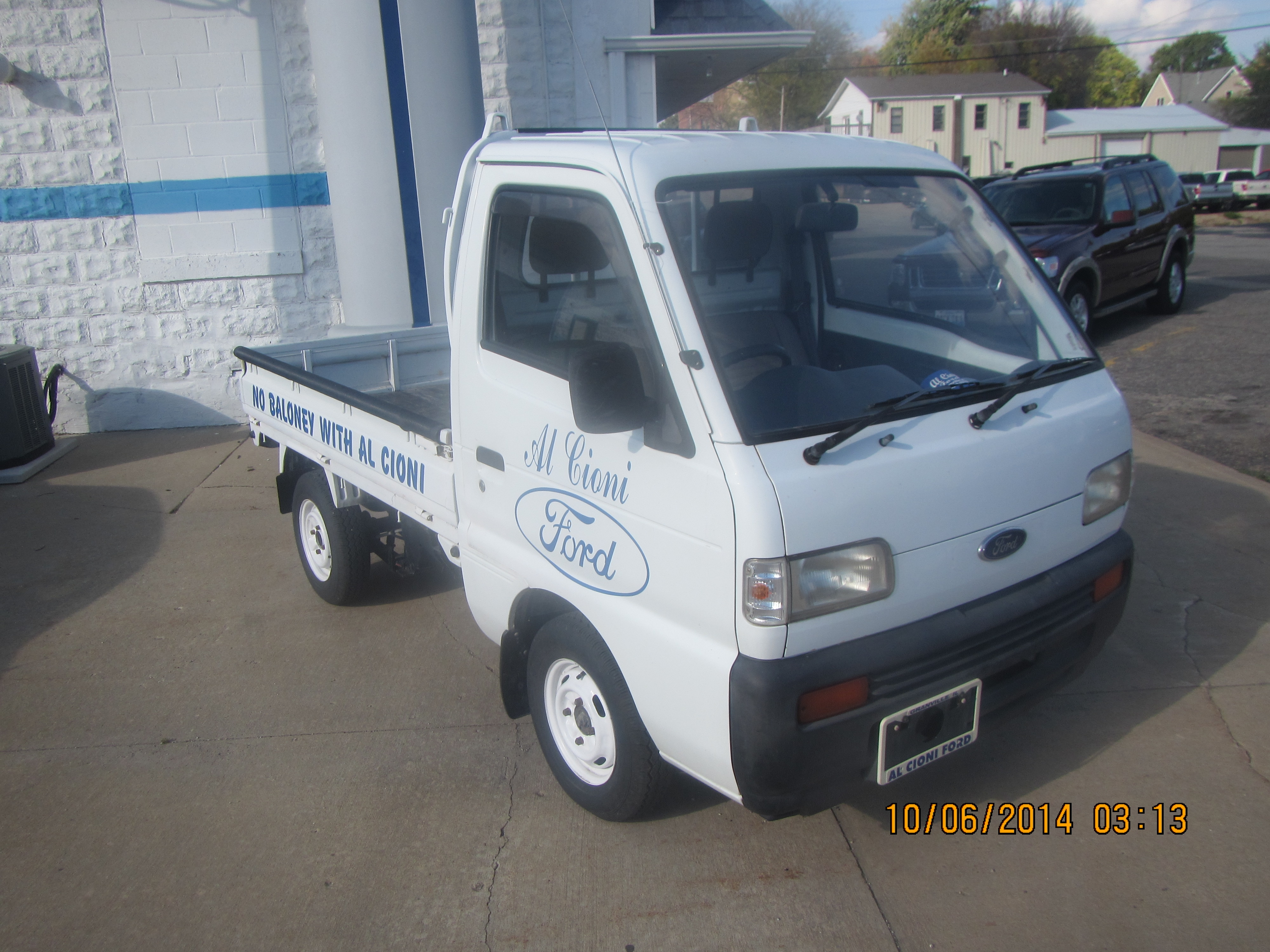 1993 Suzuki n/a