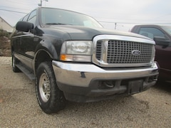 2004 Ford Excursion XLT SUV
