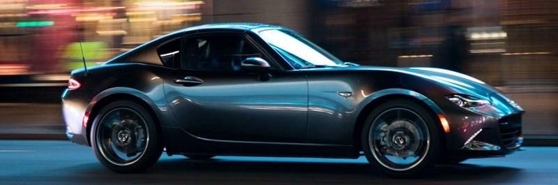 New 2018 Mazda MX 5 Miata In Fairhaven, MA. Mazda MX 5 Miata Inventory