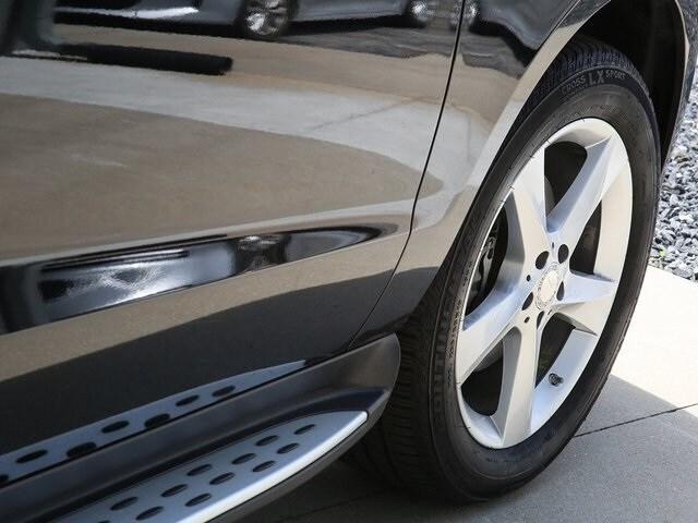 Used 2017 Mercedes-Benz GLE For Sale at Alderman Luxury Imports | VIN:  4JGDA5HBXHA821366