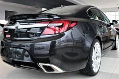 2015 Buick Regal GS Sedan