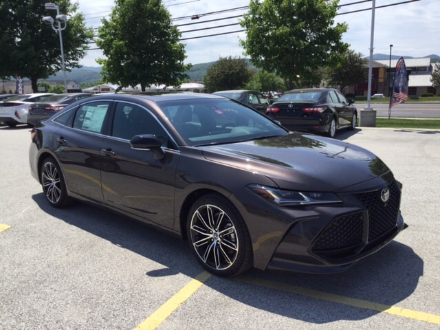 2019 Toyota Avalon Touring Sedan 35002