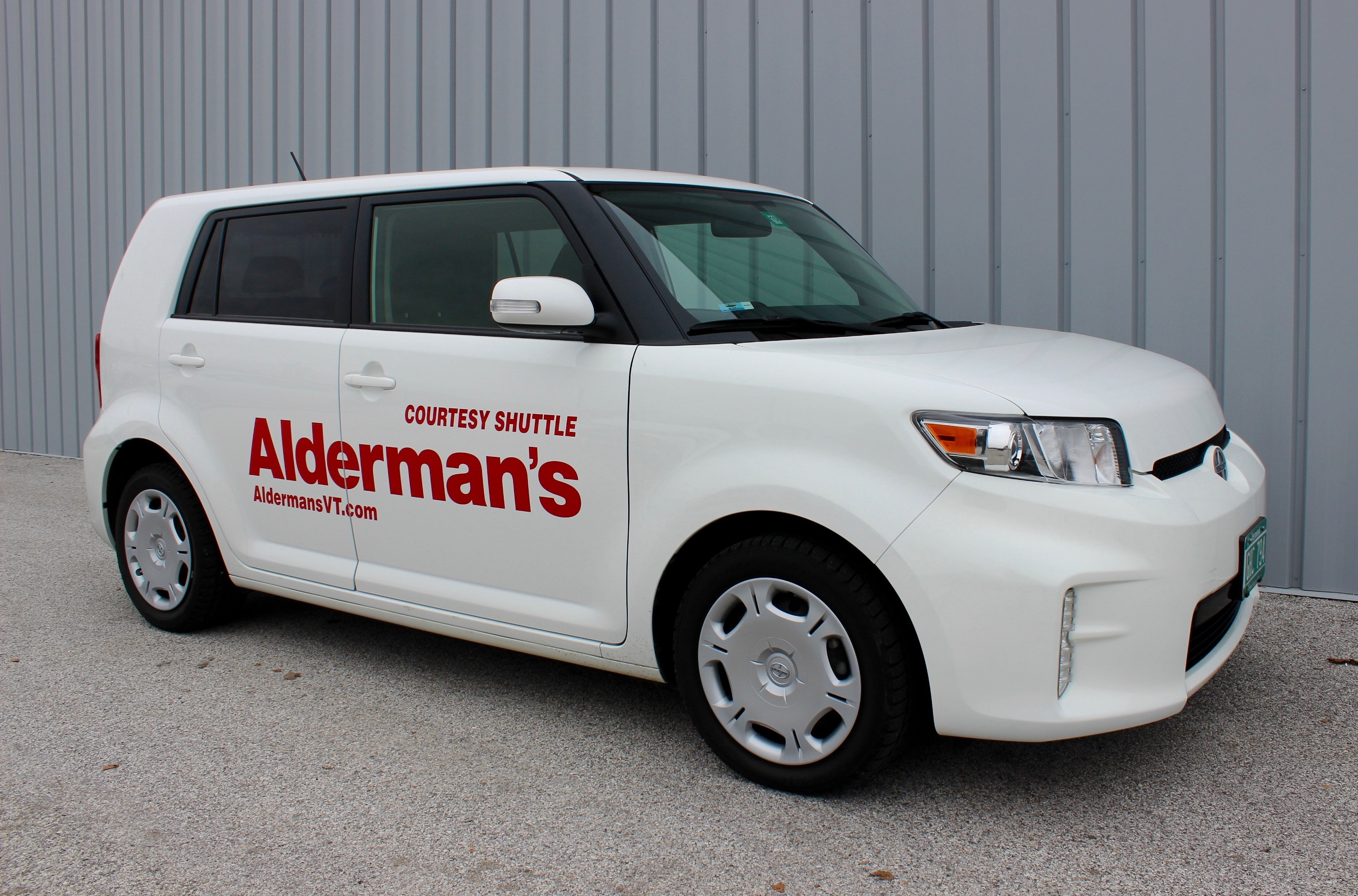 Alderman s Toyota