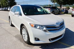 2015 Toyota Venza XLE SUV for sale in Rutland, VT at Alderman's Toyota