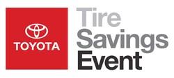 Tire Savings Event