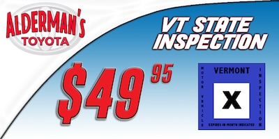 VT State Inspection