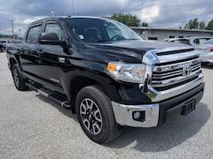 2016 Toyota Tundra SR5 Truck CrewMax 5TFDY5F11GX565818 U2870A for sale in Rutland, VT at Alderman's Toyota