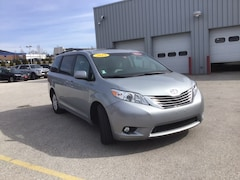 Used 2015 Toyota Sienna XLE Van For Sale in Rutland, VT