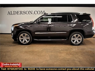 Used 2016 CADILLAC Escalade Luxury Collection SUV for sale in midland TX